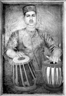 Chakradhar Singh portrait