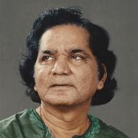 Pandit Jagdish Prasad portrait
