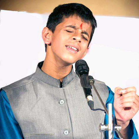 Viraj Joshi picture